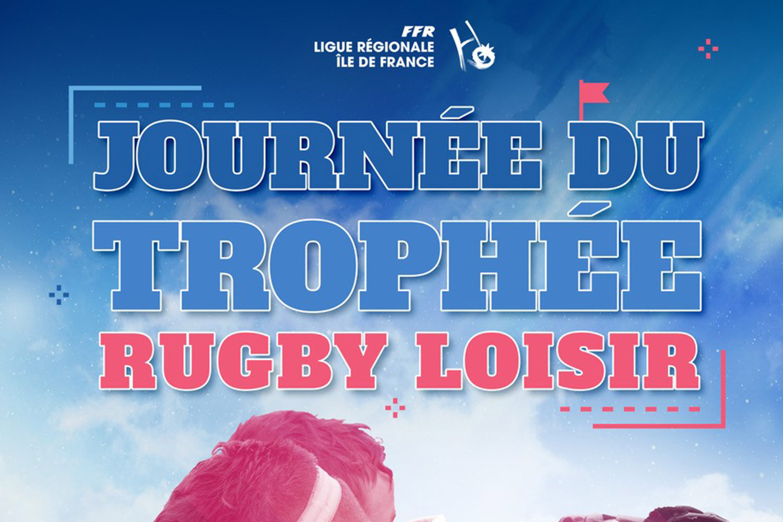Triel Sur Seine Fr rendez-vous le 16 mai, pour la grande fête du rugby loisir à